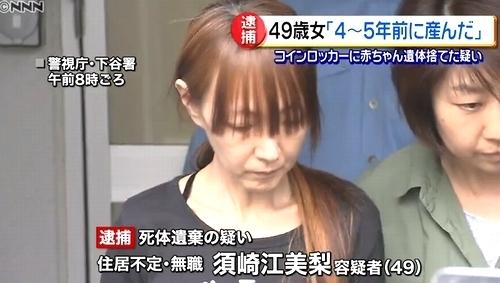 東京都台東区JR鶯谷駅ロッカー嬰児死体遺棄0.jpg