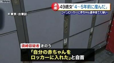 東京都台東区JR鶯谷駅ロッカー嬰児死体遺棄0a.jpg