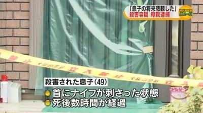 大阪府羽曳野市息子殺害で母逮捕2.jpg
