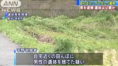 愛知県清須市堤防ミイラ化死体遺棄2.jpg